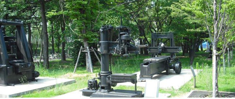 九州工業大学工学部イメージ